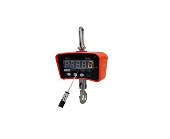 AL-OCSM1 SERIES LIGHT CAPACITY CRANE SCALE