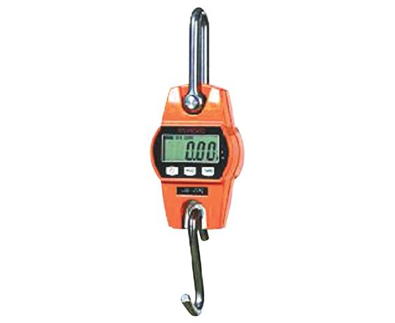 AL-OCS-L LIGHT CAPACITY CRANE SCALE